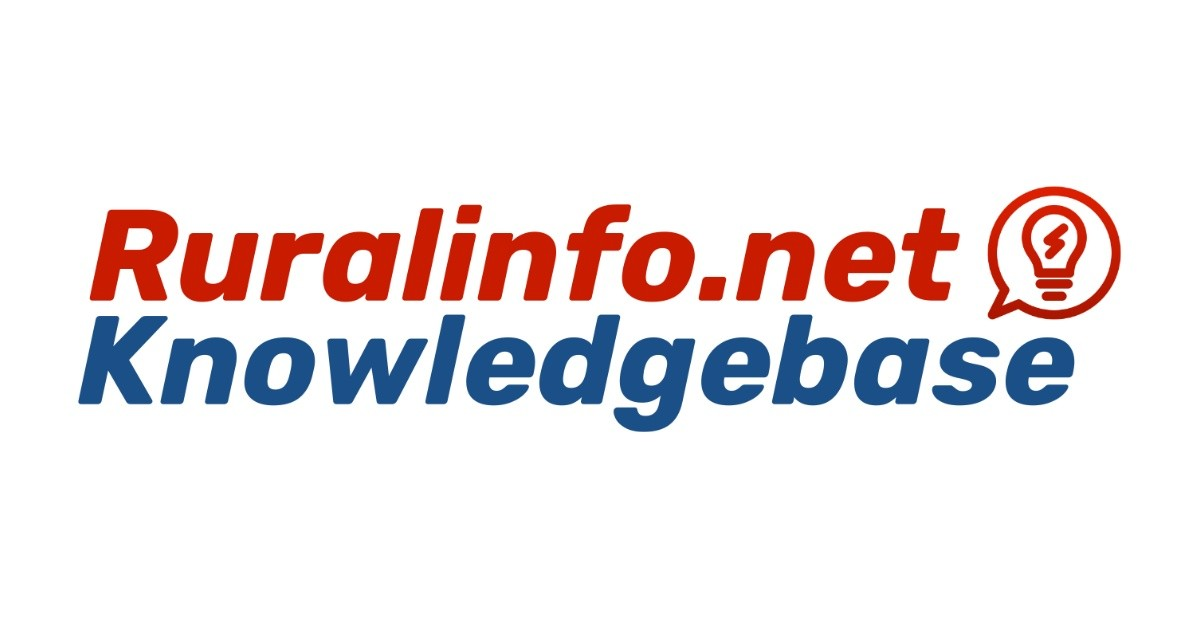 knowledgebase.ruralinfo.net