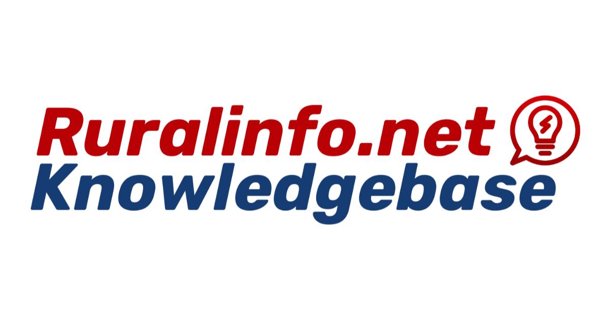 knowledgebase.ruralinfo.net
