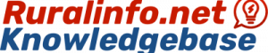 Ruralinfo.net Knowledgebase